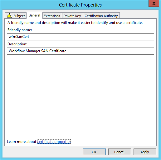Workflow Manager Farms For SharePoint 2013 Part Three